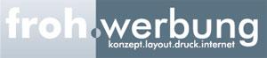 Logo Froh-werbung
