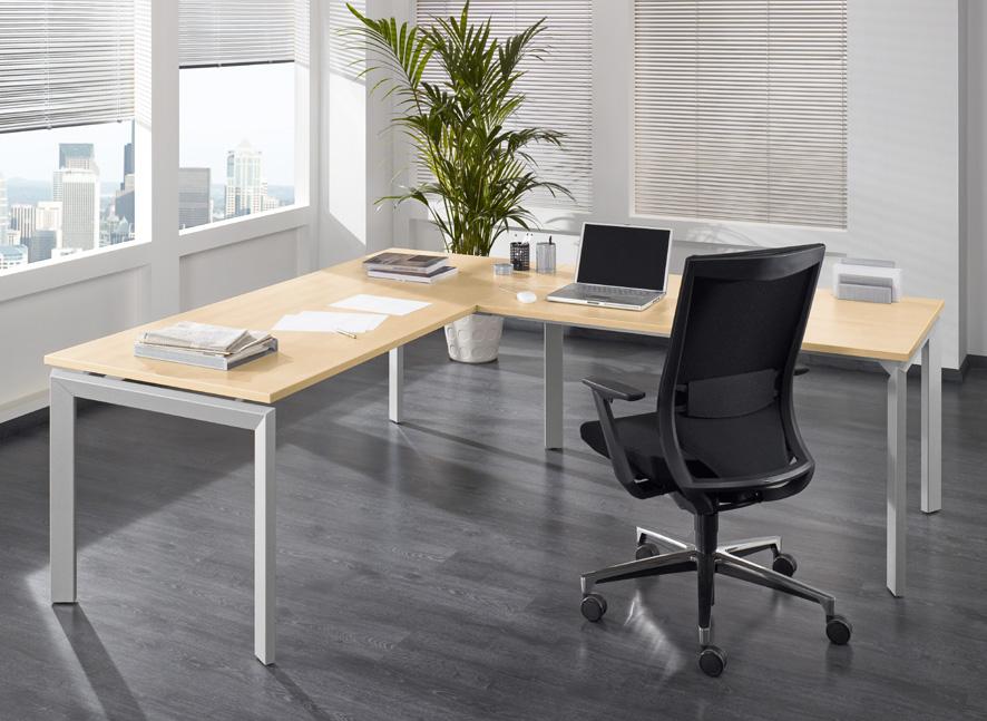 Anregungen für Büromöbel